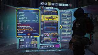 Borderlands 2 Max Level 80