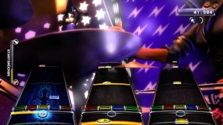 "311 – ""Count Me In"" (Rock Band 3 Custom)"