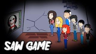 ME SECUESTRAN CON OTROS YOUTUBERS | Youtubers Saw Game 2