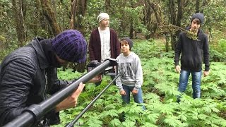 Making Of - I´ll Show You (Adexe & Nau ft. JM) Justin bieber