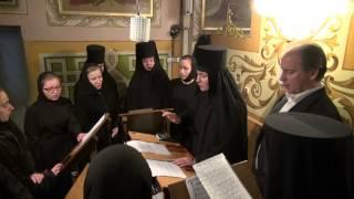 Регентському училищу при Корецькому монастирі — 15!