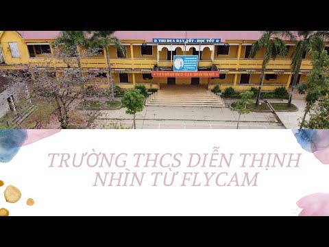 Trường THCS Diễn Thịnh - Diễn Châu -  Nghệ An