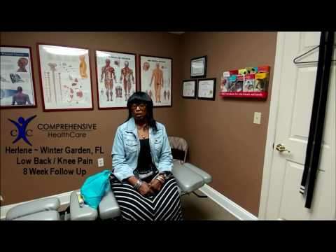 Herlene - Low Back / Knee Pain