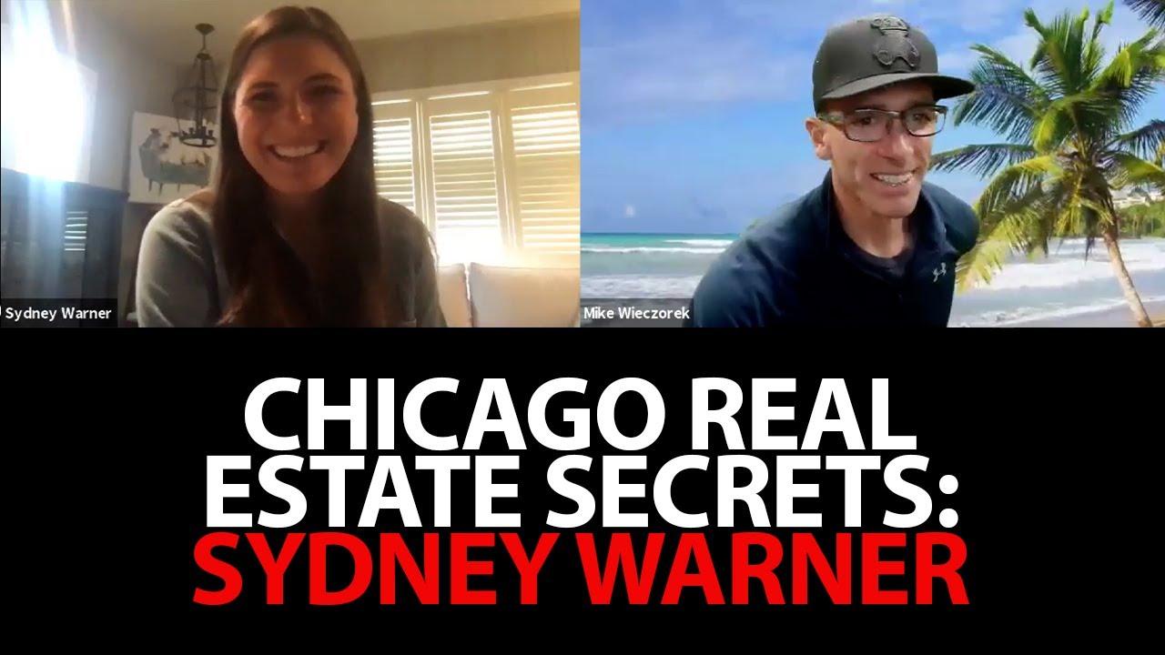 Real Estate Secrets With Sydney Warner