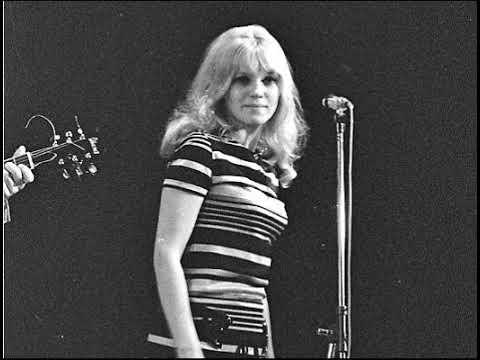 Zuzana Burianová - Máš už jít (1970)