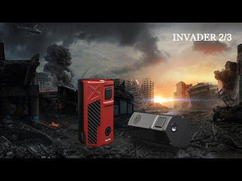 Tesla Invader 2/3 360W