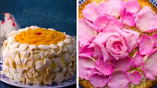 Keep it Plane ✈ and Simple with these Dessert Recipes from Around the World! | Recipes by So Yummy