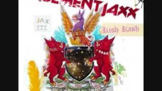 Basement Jaxx- Right Here's The Spot Feat Meshell