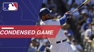 Condensed Game: SD@LAD - 9/23/18 - Video Youtube