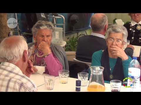 Ep. 451 - Almoço dos Maiores de 85 anos