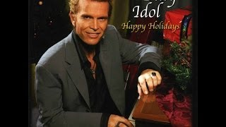 Billy Idol - Yellin' at the Xmas Tree