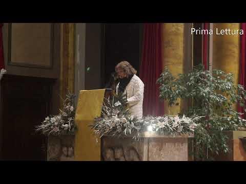 Parrocchia Castiglione d'Adda - Santa Messa primo giorno dell'anno civile