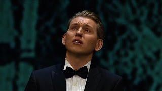 Bogdan Volkov - Kuda, kuda vy udalilis - Operalia 2016