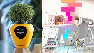 7 Cool Home Decor Gadgets 2019 Multi Use In Smart Home | Home Accessories