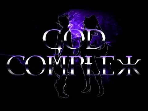 Dex & Daina - God Complex [Vocaloid]