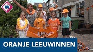 Oranje vrouwen gaan voor wereldtitel - OMROEP WEST