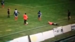 OL Tacle Assasin :  FC Villefranche Beaujolais Vs MOULINS