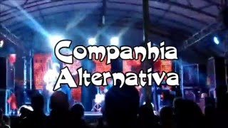 Banda Cia Alternativa 2016