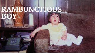 """Rambunctious Boy"" John Fogerty (cover)"