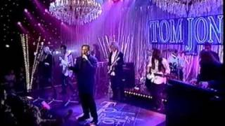TOTP Tom Jones - If I Only Knew 1994