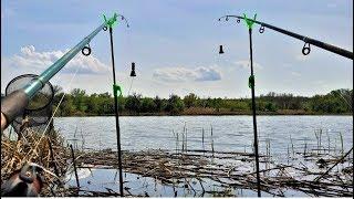 Рыболовная снасть по старинке