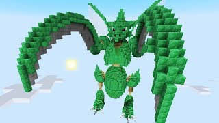 Download Youtube: Minecraft vs Pokemon Go  | GIGA SCYTHER!! | (PvZ/Pokego Land)