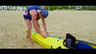 collapsible kayak - Free video search site - Findclip