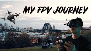 FINALLY GETTING INTO FPV !!! | #DJI #FPV