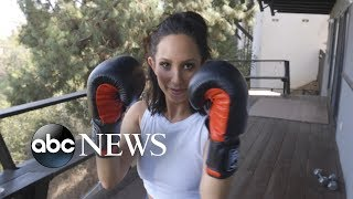 How to look like a 'Dancing With the Stars' Pro: 7 workout moves with Cheryl Burke