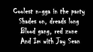 Hit The Lights - Jay Sean ft. Lil Wayne (Lyrics)