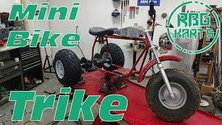 Custom Coleman minibike - 免费在线视频最佳电影电视节目- CNClips Net