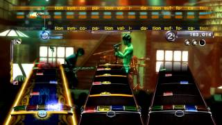 Lover Alot - Aerosmith Expert RB3 DLC