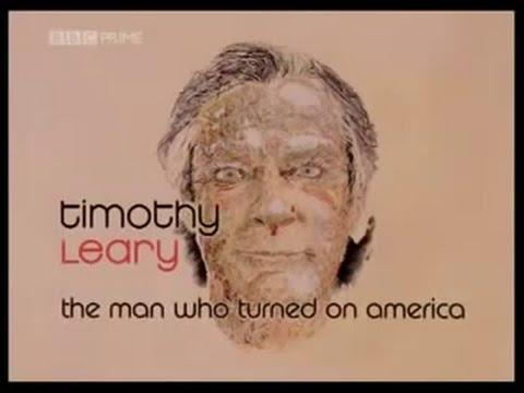 Тимоти Лири: человек, который перевернул Америку. 2001 русские/англ субтитры