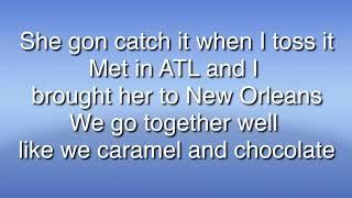 Lloyd   Caramel (Ft City Girls) Lyrics