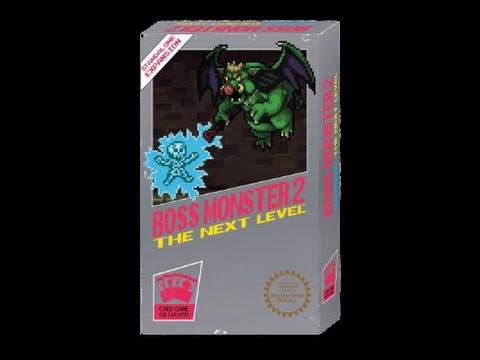 Boss Monster 2 - Review
