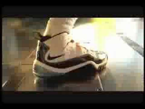 Nike Commercial (2008) (Television Commercial)