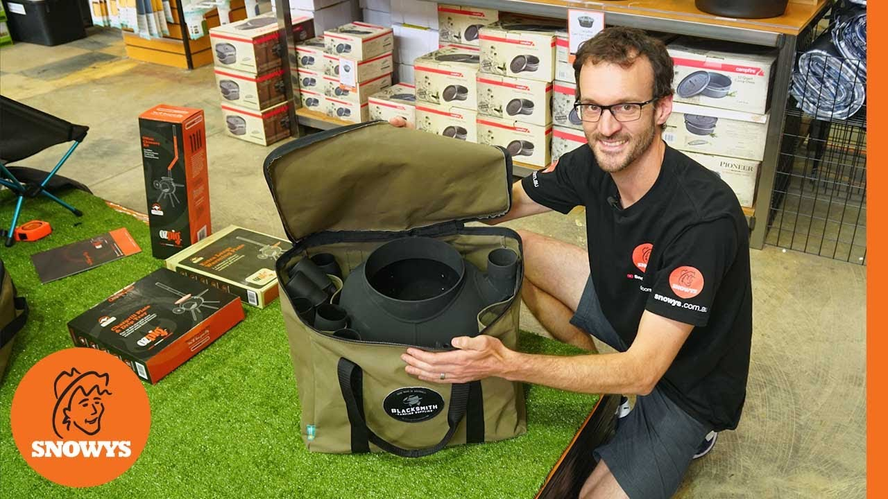 Australian Made Ozpig Cooker/Heater Bag