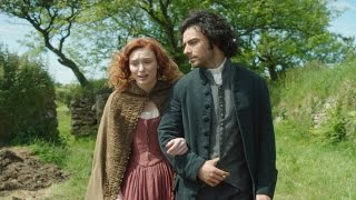 Demelza struggles to be a lady - Episode 4 preview