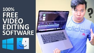 5 Best Free Video Editing Software For Windows & MacOS Laptop & Computer - Download this Video in MP3, M4A, WEBM, MP4, 3GP