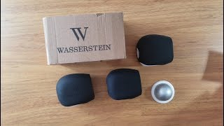 Wasserstein 3x Silicone Skins for Netgear Arlo Smart Security Cameras