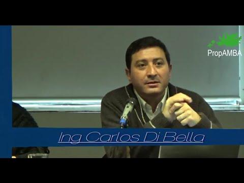 Cuencas Ing Carlos Di Bella Bibloteca Nacional 06 2015