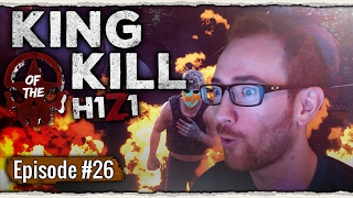 ANOTHA ONE | H1Z1 King of the Kill #26