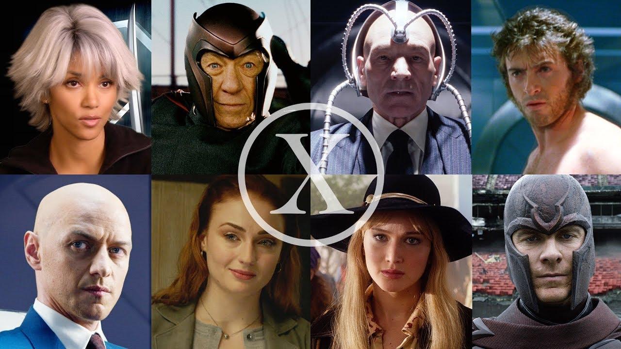 Dark Phoenix - The X-Men Legacy