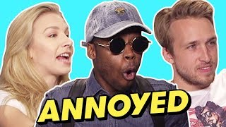 WE'RE OVER IT! (The Show w/ No Name)