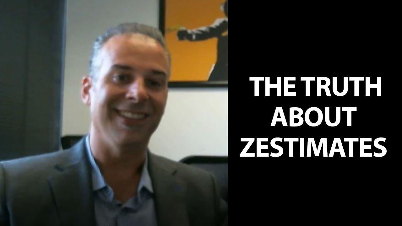 Are Zillow's Zestimates Accurate?