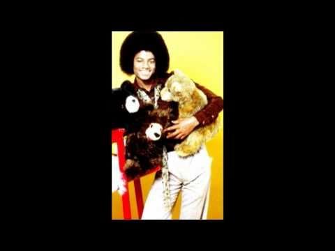 Michael Jackson - Melodie (lyrics on screen) rare