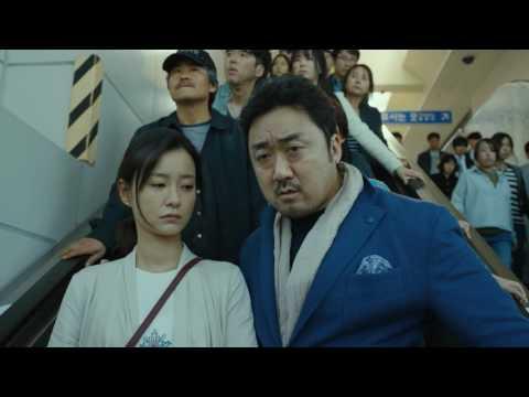 Train to Busan (Tren a Busan) - La película coreana de zombies se estrena en España en 64 cines dentro del CICLO SITGES TOUR