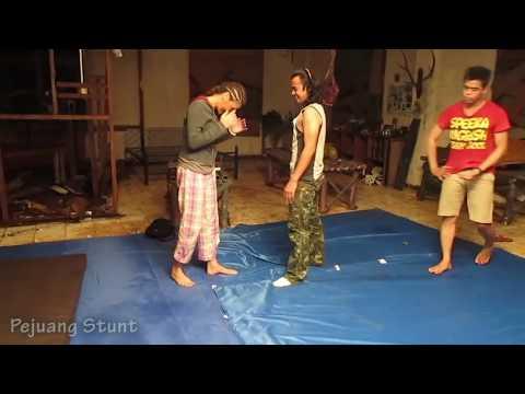 Workshop fighting tamara bleszynski dan anne j coto