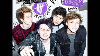 5SOS - Don't Stop (Calum's Demo Vocals) - Don't Stop EP