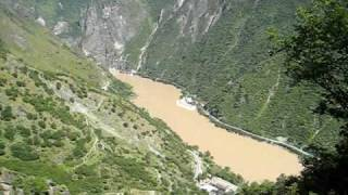 Video : China : Hiking around Tiger Leaping Gorge